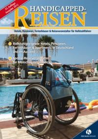 Handicapped-Reisen 2012